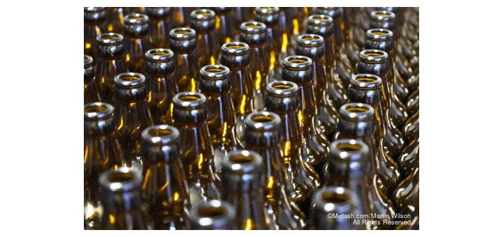 Flipside Brewery Bottles
