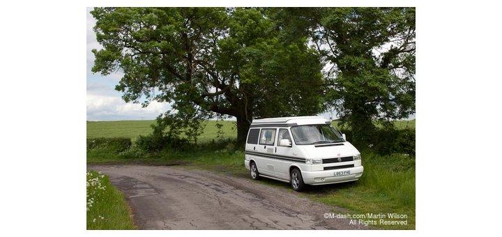 On the Road, Eakring, Nottinghamshire