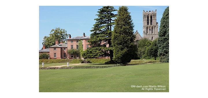 Thurgarton Priory, Nottinghamshire, England