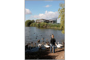 Attenborough Nature Reserve and Visitor Centre