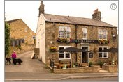 Craven Heifer, Addingham North Yorkshire