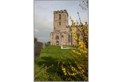 Breedon-on-the-Hill Priory Church, Leicestershire