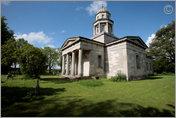 Milton Mausoleum, Nottinghashire