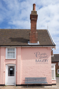 Pump Street Bakery, Orford, Suffolk